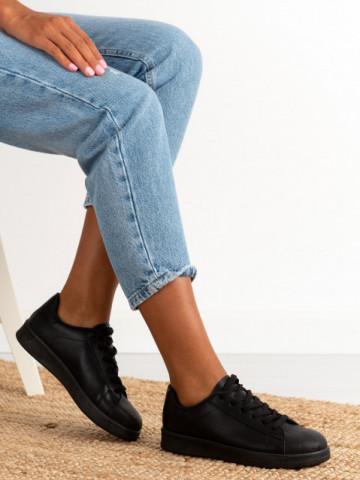 Pantofi sport cod ABC327 Black