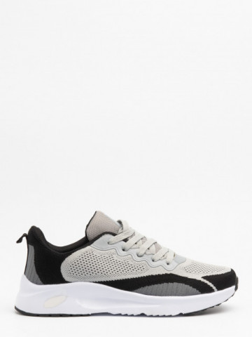 Pantofi sport cod AL06-2 Grey