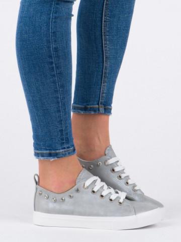 Pantofi sport cod BL122 Grey