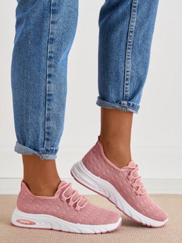 Pantofi sport cod CS9011 Pink