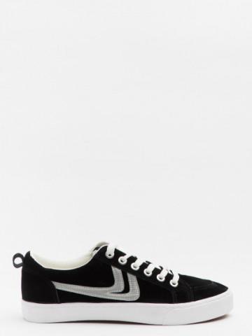 Pantofi sport cod H2199 Black