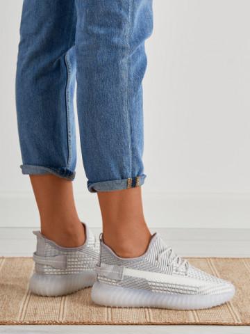 Pantofi sport cod HC26 Grey