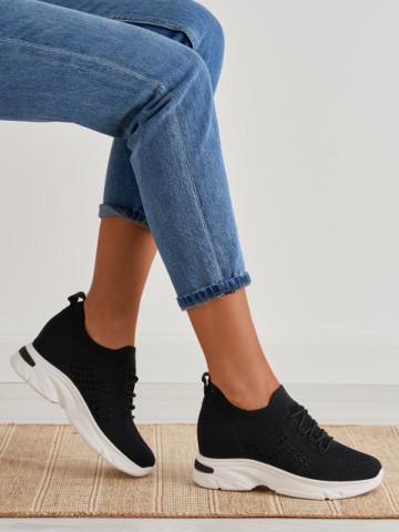 Pantofi sport cod KDN12 Black