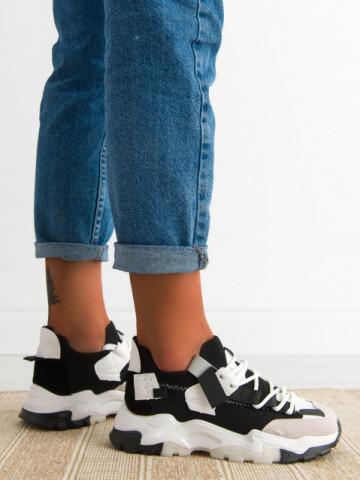 Pantofi sport cod LGYED10 Black