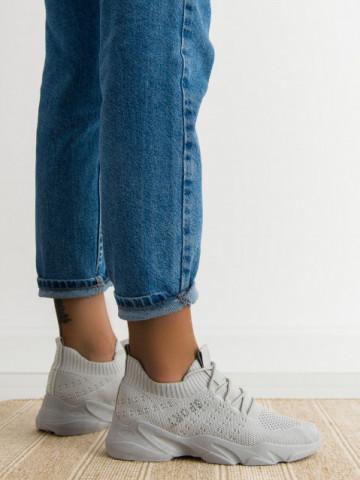 Pantofi sport cod RJD13 Grey