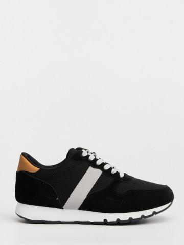 Pantofi sport cod S010 Black