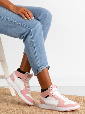 Pantofi sport cod X-2962 Pink