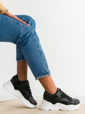 Pantofi sport cod YL45 Black