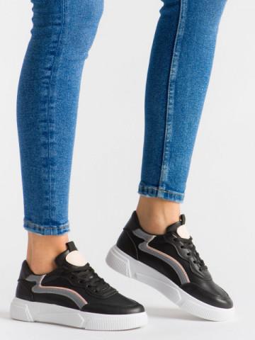 Pantofi sport N68 Black