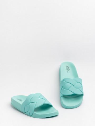 Papuci cod H153 Blue