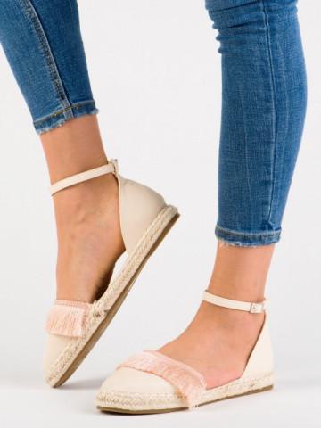Sandale cod 7259-14 Beige