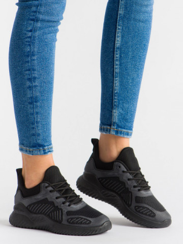 Pantofi sport cod A005 All Black