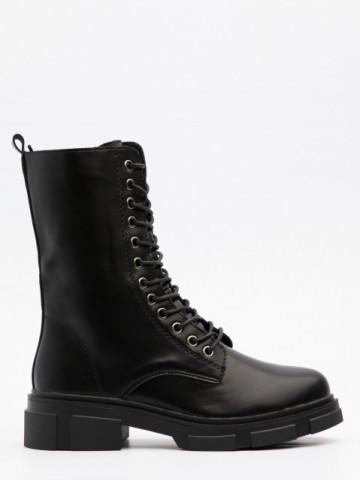 Ghete cod 416-13 Black