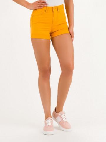 Jeans cod J706-25 Yellow