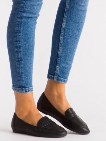 Pantofi casual cod 98-29 Black