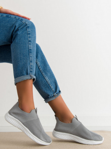 Pantofi sport cod 0128-2 Grey