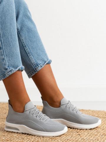 Pantofi sport cod 887 Grey
