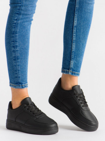 Pantofi sport cod 991-1 Black
