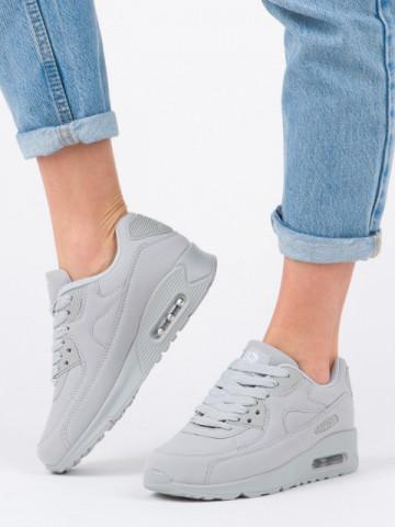 Pantofi sport cod B775-7 Grey