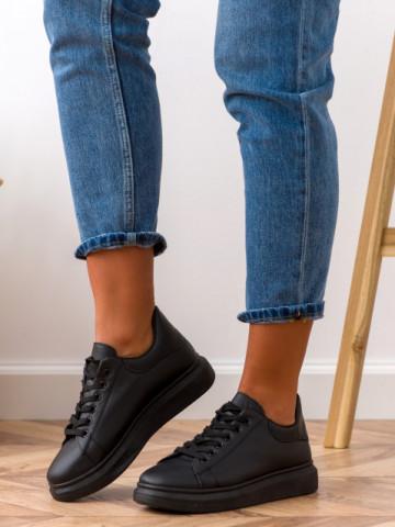 Pantofi sport cod G330-1 Black