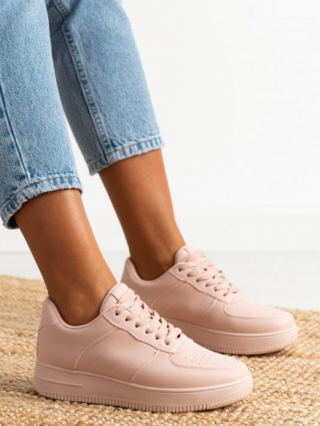 Pantofi sport cod J1859 Pink