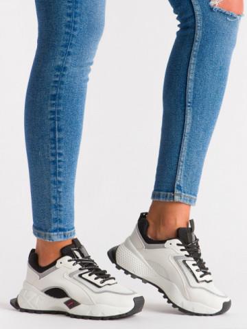 Pantofi sport cod LLS-005 Black