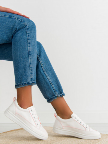 Pantofi sport cod TS512 Pink