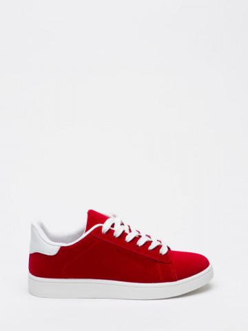 Pantofi sport cod YKQ117 Red