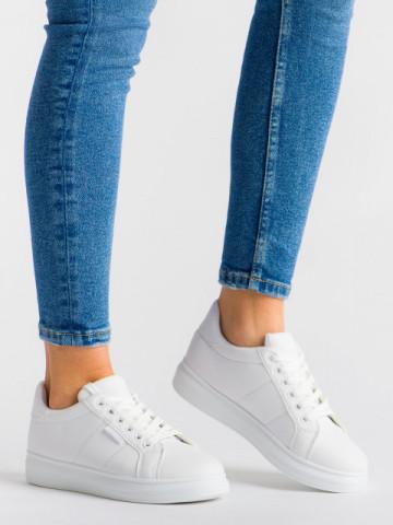 Pantofi sport cod YKQ191A White