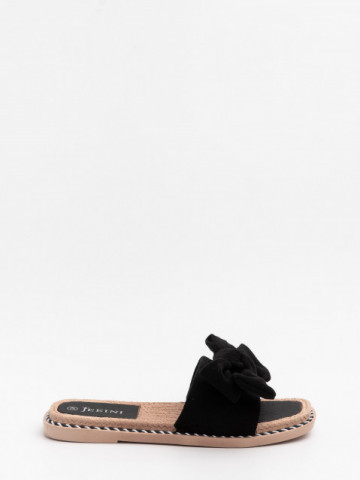 Papuci cod 405 Black