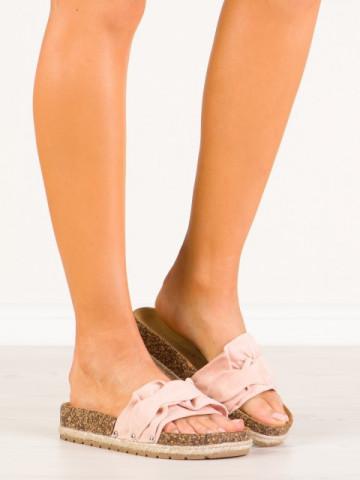 Papuci cod BJS-002 Pink
