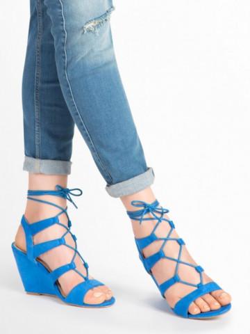 Sandale cod 1019-11 Blue