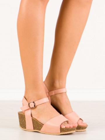 Sandale cod 1052 Pink