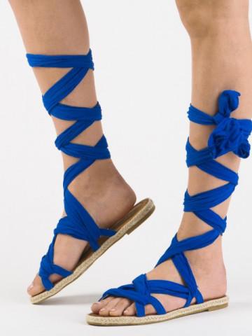 Sandale cod 3018-11 Blue