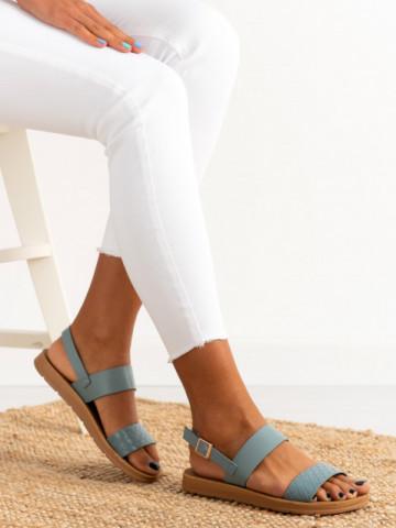 Sandale cod ABC012 Blue