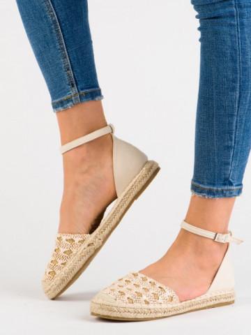 Sandale cod 7260-14 Beige