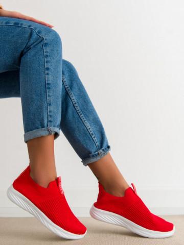 Pantofi sport cod 0128-5 Red