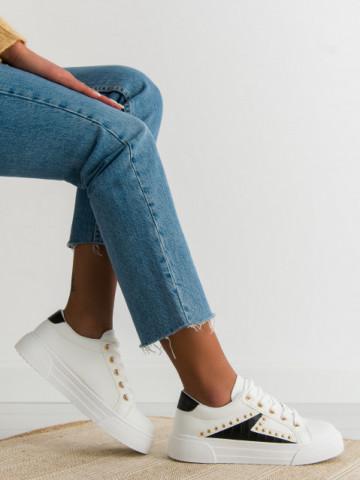 Pantofi sport cod 1062 Black