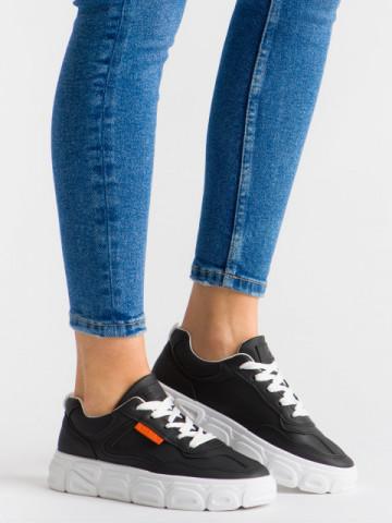 Pantofi sport cod 138 Black