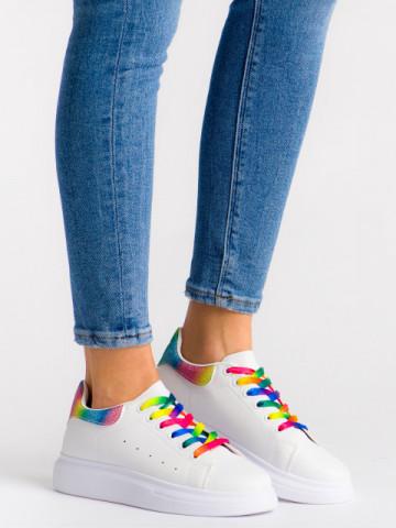 Pantofi sport cod 2020-2 Multicolour