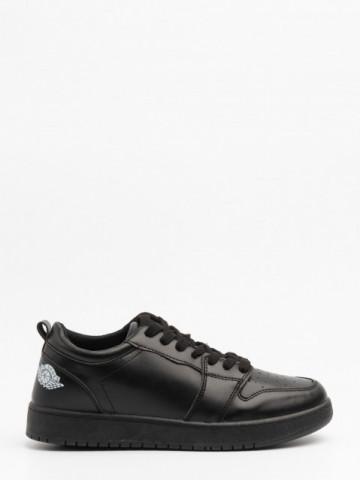 Pantofi sport cod A08 Black