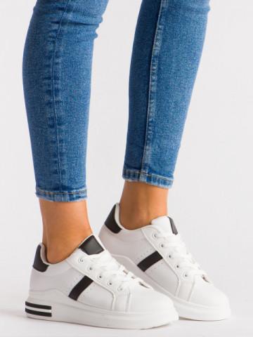 Pantofi sport cod A88-61 Black