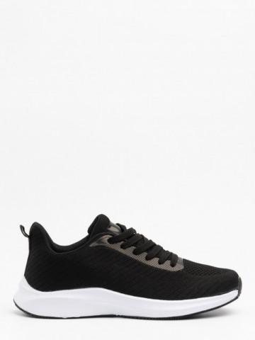 Pantofi sport cod AL08-1 Black/White