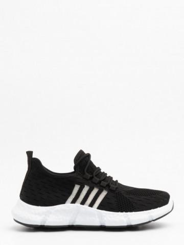 Pantofi sport cod B133 Black
