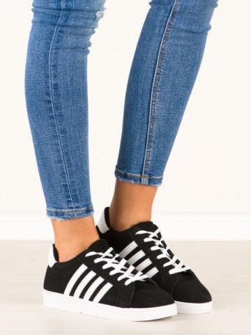 Pantofi sport cod C1815 Black