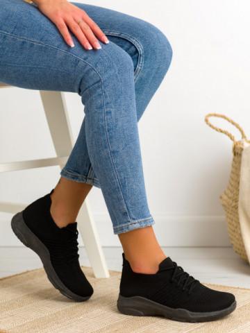 Pantofi sport cod C9239 Negro