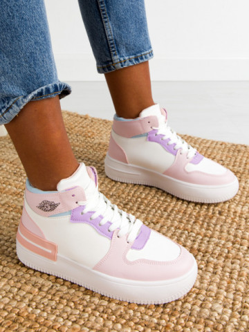 Pantofi sport cod GY6190 Pink