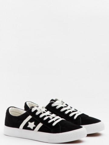 Pantofi sport cod H2206 Black