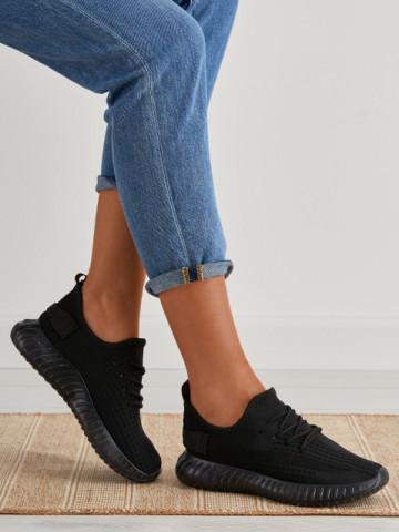 Pantofi sport cod HC26 Black