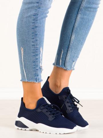Pantofi sport cod LI02 Blue